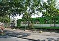Stadtbahn am Alte Heide, Sahlkamp - geo.hlipp.de - 4719.jpg