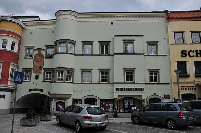 ATV: Eferdinger macht mit bei First Dates Austria