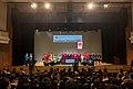 Stage of PolyU Jockey Club Auditorium at PolyU President Welcome (20180831124456).jpg