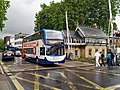 Stagecoach bus 19073 Alexander Dennis Trident II Enviro400 MX56 FTF in Lincoln 11 July 2008.jpg