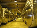 Stainless steel fermentation tanks for sparkling wine.jpg