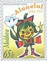 Stamp of Moldova md076cvs.jpg