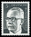 Stamps of Germany (BRD) 1970, MiNr 635.jpg