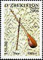 Stamps of Uzbekistan, 2006-027.jpg