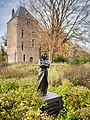 Standbeeld - Bertha van Heukelom - IJsselstein (49081318601).jpg