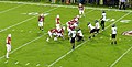 Stanford vs Oregon football 2011 06.jpg