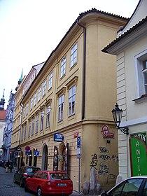 Staré Město, Liliová 14 - Řetězová 1.jpg
