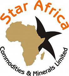 Star Africa Commodities & Minerals Ltd Logo