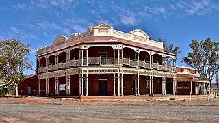 Gwalia, Western Australia Town in Western Australia