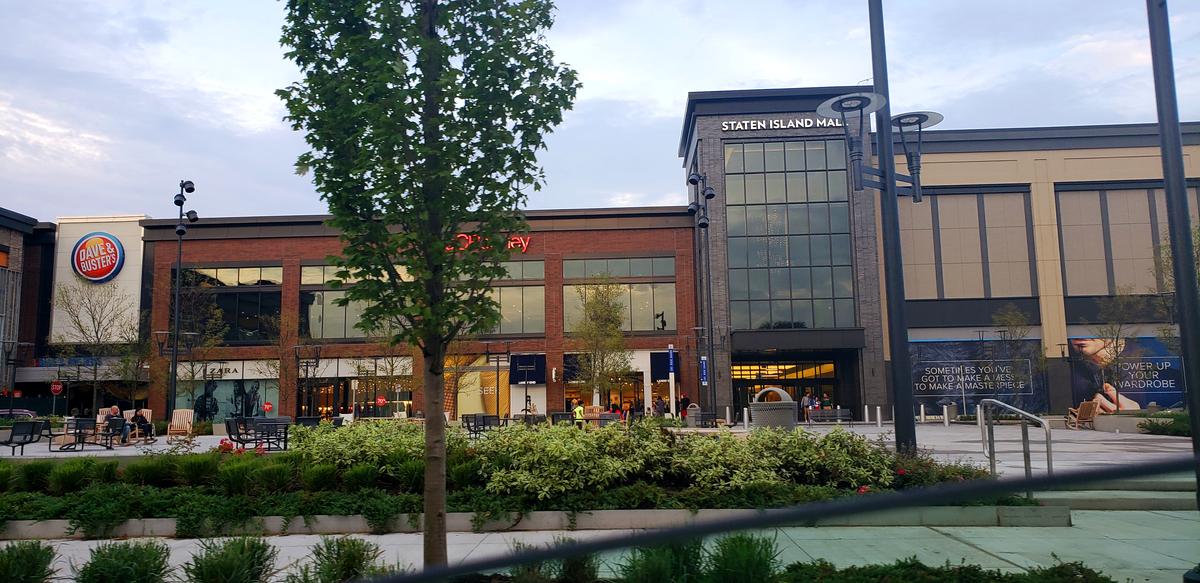 Staten Island Mall Wikipedia