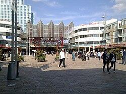 Casino almere centrum