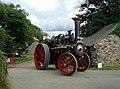 Steam engine at Trehilyn - geograph.org.uk - 1436145.jpg