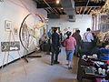 Steampunk Makers Fair Lafayette 2013 CdA Sola Hall.JPG