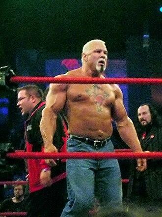 Scott Steiner - Steiner in TNA