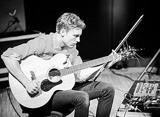 Stephan Meidell Norwegian musician and composer