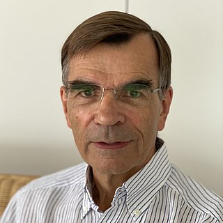 Steve Young (academic) British researcher (born 1951)