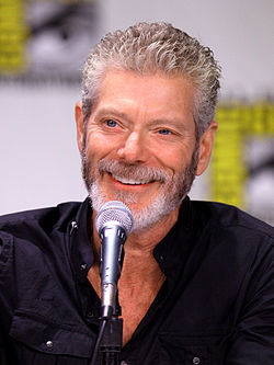 Stephen Lang på San Diego Comic-Con International 2011