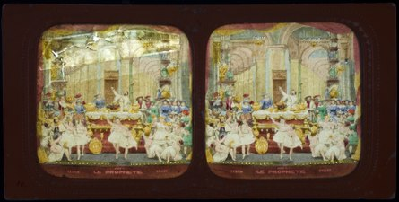 Stereokort, Le Prophète 10, acte V, scène VI - SMV - S100b.tif