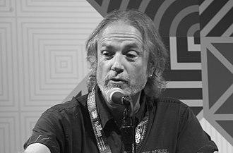 Steve Kilbey - Kilbey in 2015