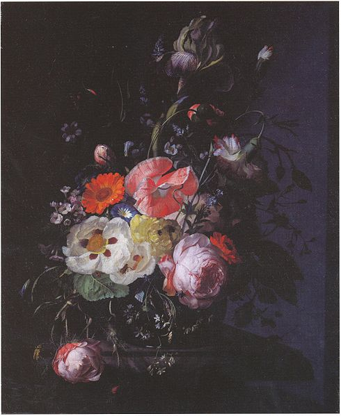 File:Still Life with Flowers on a Marble Tabletop 1716 Rachel Ruysch.jpg