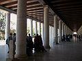 Stoà d'Àtal a l'àgora d'Atenes.JPG