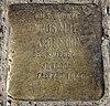 Stolperstein John-Sieg-Str 3 (Liber) Rosalie Aronsohn.jpg