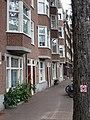 Stolpersteine Amsterdam, Wohnhaus Nieuwe Uilenburgerstraat 72 (2).jpg