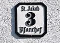 Straßburg Sankt Jakob 6 Pfarrhof Nr. 3 (alte Hausnummer) 25102012 1908.jpg