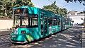 Straßenbahn Berlin 1507 Am Kupfergraben 170801.jpg