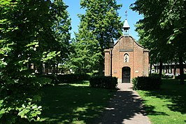 Straten (Oirschot) - Straten 12 - Kapel van St. Anthonius Abt.jpg