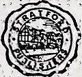 Stratford Publishers logo, 1924.jpg