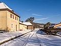 Streitberg Bahnhof Winter P1190171.jpg