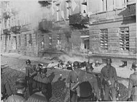 Stroop Report - Warsaw Ghetto Uprising - 037