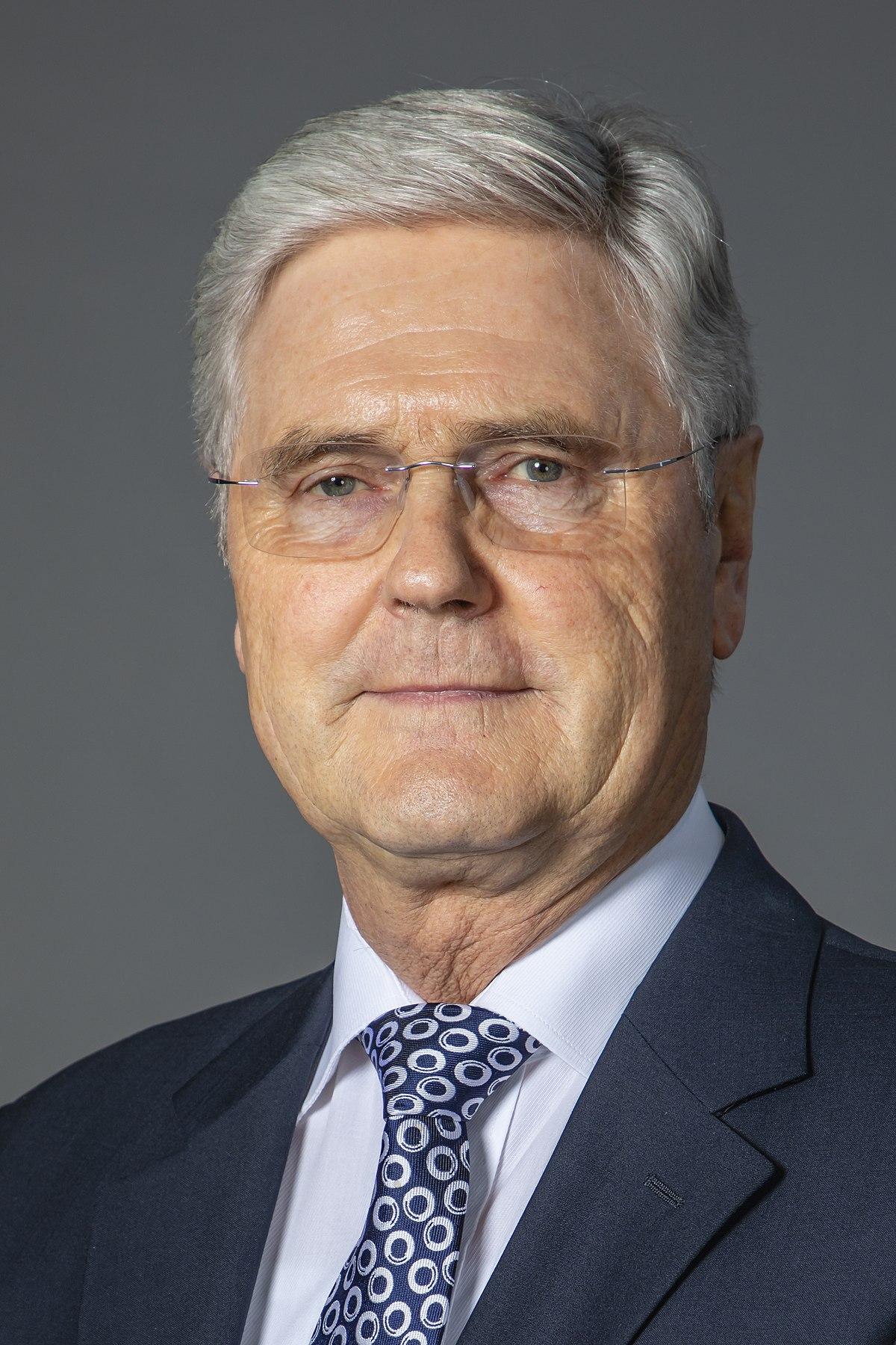 Herbert Strotebeck