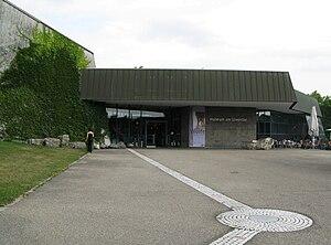 State Museum of Natural History Stuttgart - The Museum am Löwentor, Stuttgart