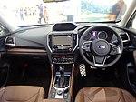 Subaru FORESTER Advance (5AA-SKE) interior.jpg