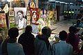 Suchitra Sen Remembrance - Rabindra Sadan - Kolkata 2014-01-19 6823.JPG