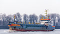 Suction hopper dredge Amazone (IMO 9158630), on river Elbe, Hamburg-4765.jpg