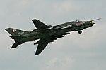 Sukhoi Su-22M-4 Fitter-K 8309 (9152686165).jpg