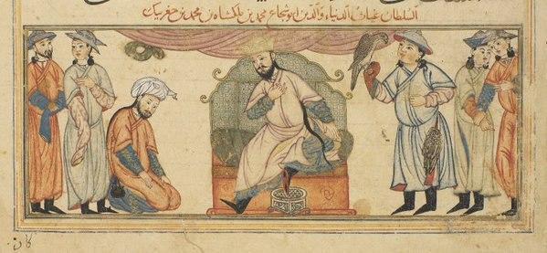 Sultan Muhammad ibn Malik-Shah