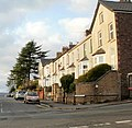 Summerhill Avenue, Newport - geograph.org.uk - 1565872.jpg