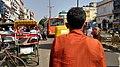 Sunday morning roadside second-hand book market at Daryaganj, Delhi -4.jpg