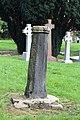 Sundial at St Andrew's Church, Bebington 2.jpg