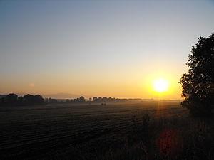 Sunrise slivnitsa.JPG