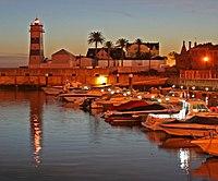 Sunset Docks (2292219240).jpg