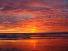 Pacific Ocean - Wikipedia, the free encyclopedia