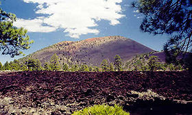 Image illustrative de l'article Sunset Crater Volcano National Monument