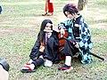 Super Amai as Nezuko Kamado and Tanjiro Kamado 20210109b.jpg