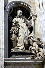 Sv Petr Vatican interier 15.jpg