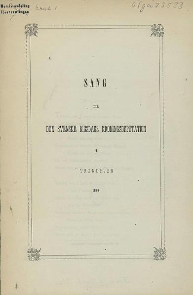 File:Svenske Rigsdags Kroningsdeputation.djvu